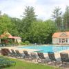 Pool at Attitash Mountain Village