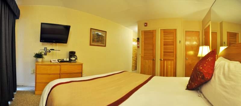 Standard Hotel Suite