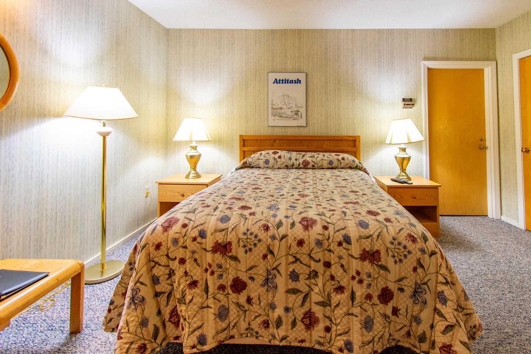 Standard 3 bedroom